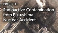 Radioactive Contamination from Fukushima Nuclear Accident